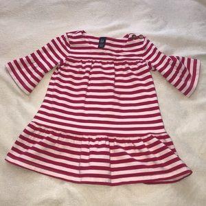 Kids long shirt/dress